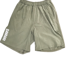 Short Competition – Verde Militar