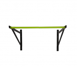 Large Wall Mounted Pull Up Bar